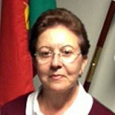 Dra. Elisabeth Maria Gonçalves Barreto